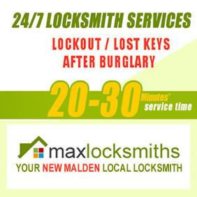 New Malden locksmiths