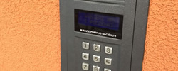 New Malden access control service